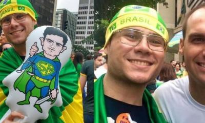 Jair Bolsonaro afirma que reconheceria Jerusalém como capital de Israel 1