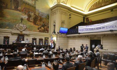 """Polêmica: Câmara do Rio aprova """"Lei Rouanet"""" Municipal 9"""