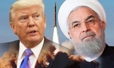 EUA em alerta: Irã esconde mísseis em túnel subterrâneo da Síria 27