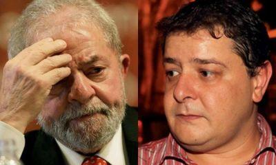 Lava Jato mira empresa de filho de Lula em nova fase de operação 22