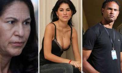 """Mãe de Eliza Samudio quebra silêncio e critica Globo por série sobre goleiro Bruno: """"Eu não vou permitir"""" 18"""