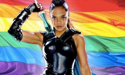Marvel traz super-herói transexual na tela de cinema pela primeira vez 27