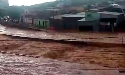 Governo Federal disponibiliza R$ 90 milhões para regiões atingidas por chuvas 7