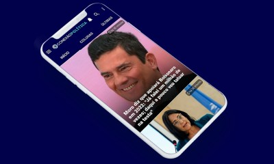 Conexão Política lançará aplicativo de notícias para Android e iOS dia 29 de fevereiro 16