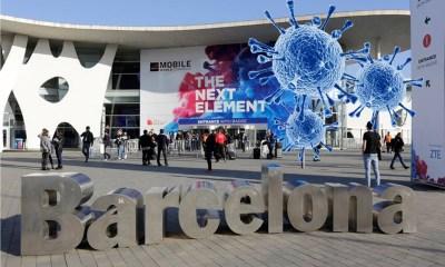 MWC Barcelona 2020, a maior feira de telecomunicações do mundo, é cancelada por medo do vírus corona 27