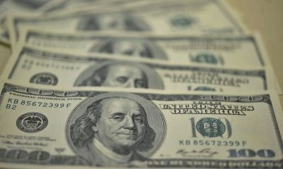 Bolsa sobe quase 2,15%, e dólar cai para R$ 5,10 em dia de recuperação 24