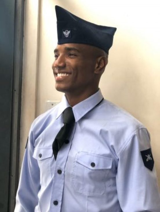 """Conheça a história do ex-morador de rua que se tornou militar da Aeronáutica: """"Tudo mudou quando entrei para a igreja"""" 17"""