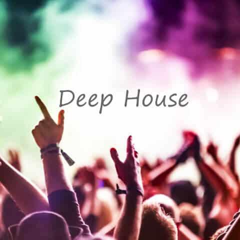 <h1>Pen Drive com Músicas de Deep House</h1>