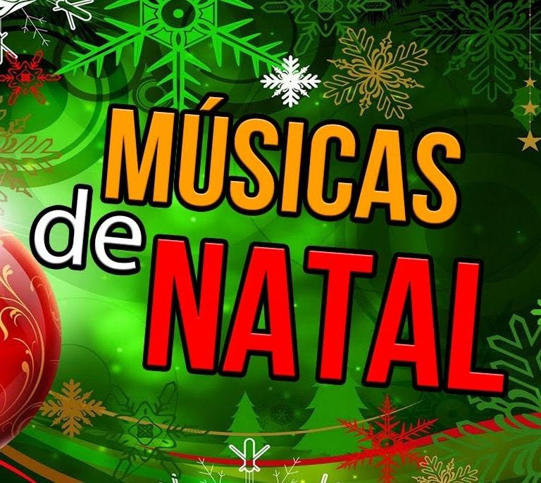 <h1>Pen Drive com Músicas de Natal</h1>