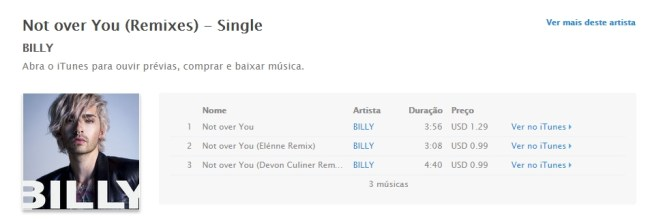 billy-bill-kaulitz-not-over-you-remixes