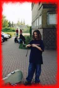 Tom Kaulitz Devilish (2)
