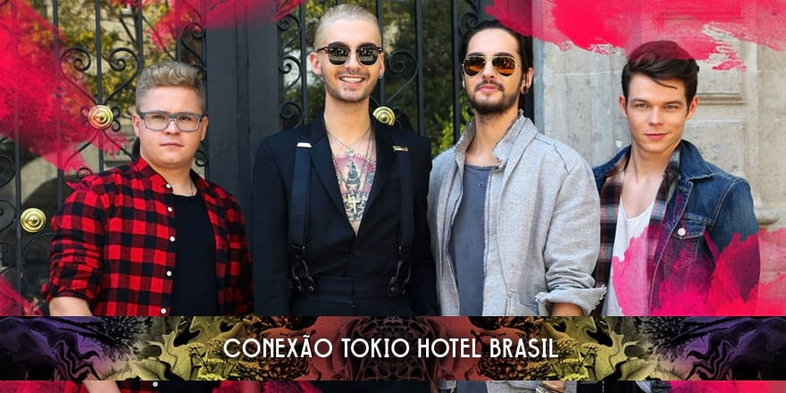 tokio hotel musical march madness 2015