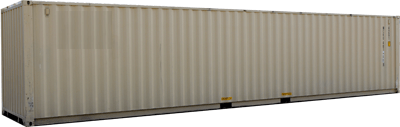 40 Foot Steel Shipping Containers