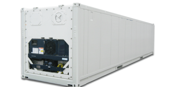 Refrigerated Steel Storage Containers For Sale Rent Conex Boxes
