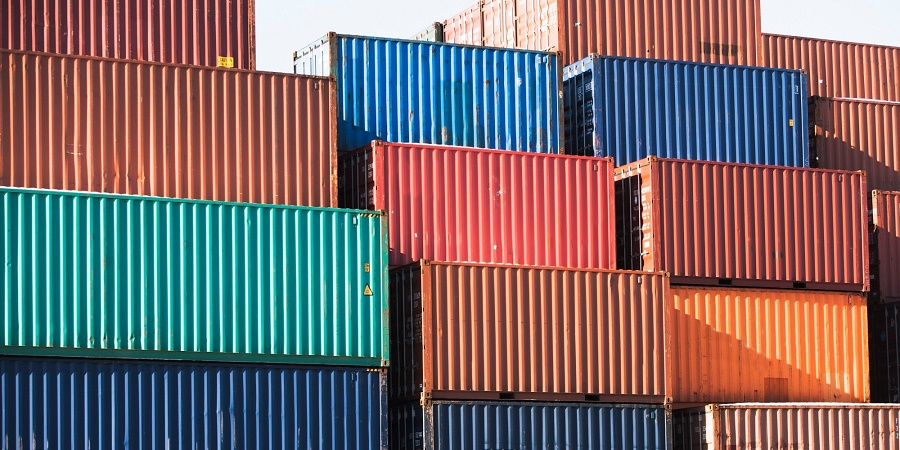 Used Steel Storage Containers & Used Shipping Containers For Rent u0026 Purchase | Conex Boxes