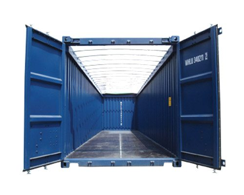 40' Containers For Sale