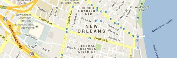 new orleans-map