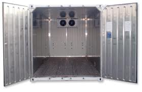 Cold Shipping Container