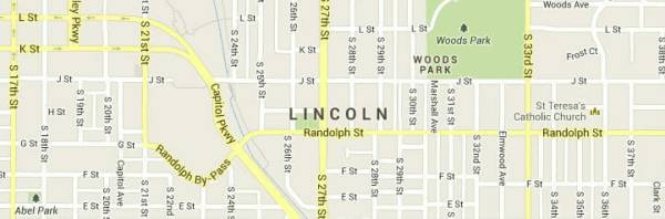 lincoln-map