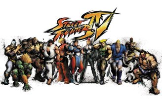 street peleadores