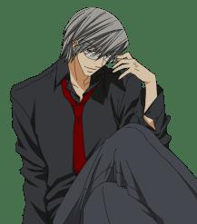 Usami Akihiko (Junjou Romantica): Seme