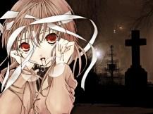 Michiru Kita (Zombie Loan)