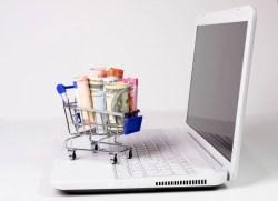 Personal shopper en comercio