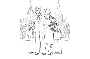 Música Primaria 2014 Las Familias son Eternas