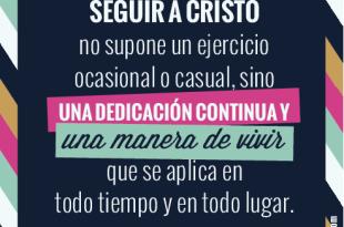 Seguir a Cristo - Conexión SUD
