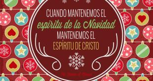 Tarjeta de Navidad - Mujeres Jóvenes - Conexión SUD