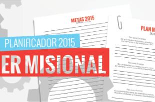 Plan Misional de Barrio - Plan misional de barrio - Conexión SUD
