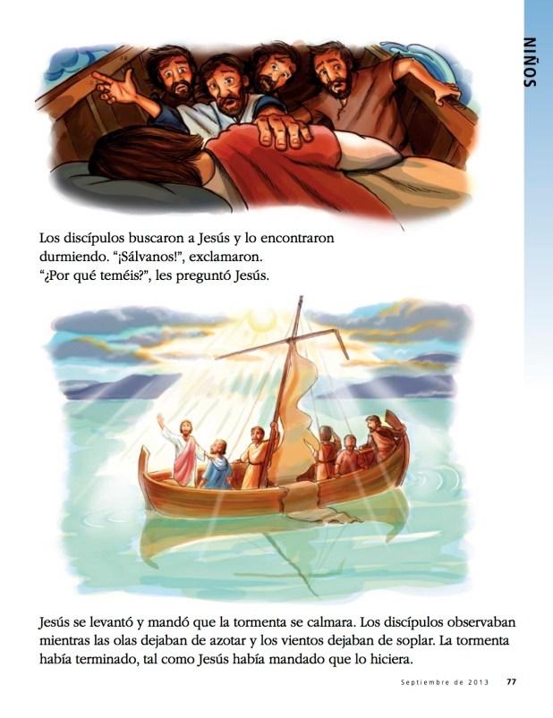 Jesucristo es un Dios de milagros - conexionsud.com