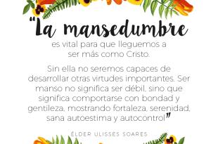 Mansos y humildes - Mensaje Maestras visitantes Agosto 2015- Conexionsud-01