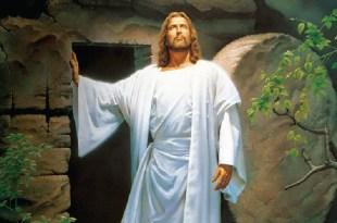 resurrecion pascua crucifixion jesuscristo_Conexion SUD