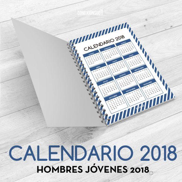Planificador de Hombres Jovenes 2018 - ConexionSUD
