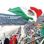 Posponen Gran Premio de la CDMX para 2021