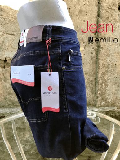 Pantalón hombre - FAIRVIEW