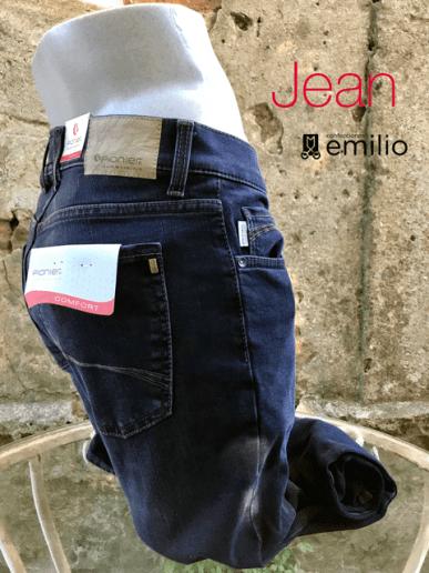 Pantalón hombre - EVANT