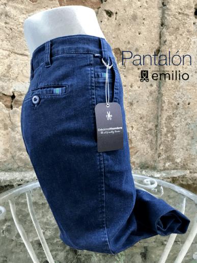 Pantalón hombre - DOUGLASS