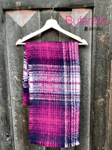 Bufanda de mujer - MURANO