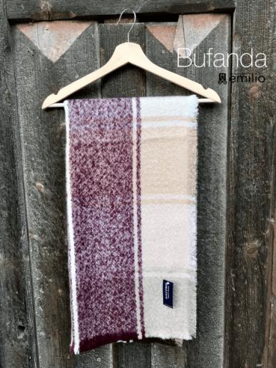Bufanda de mujer - DALENA