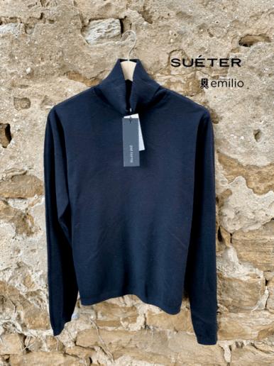 SUETER M35