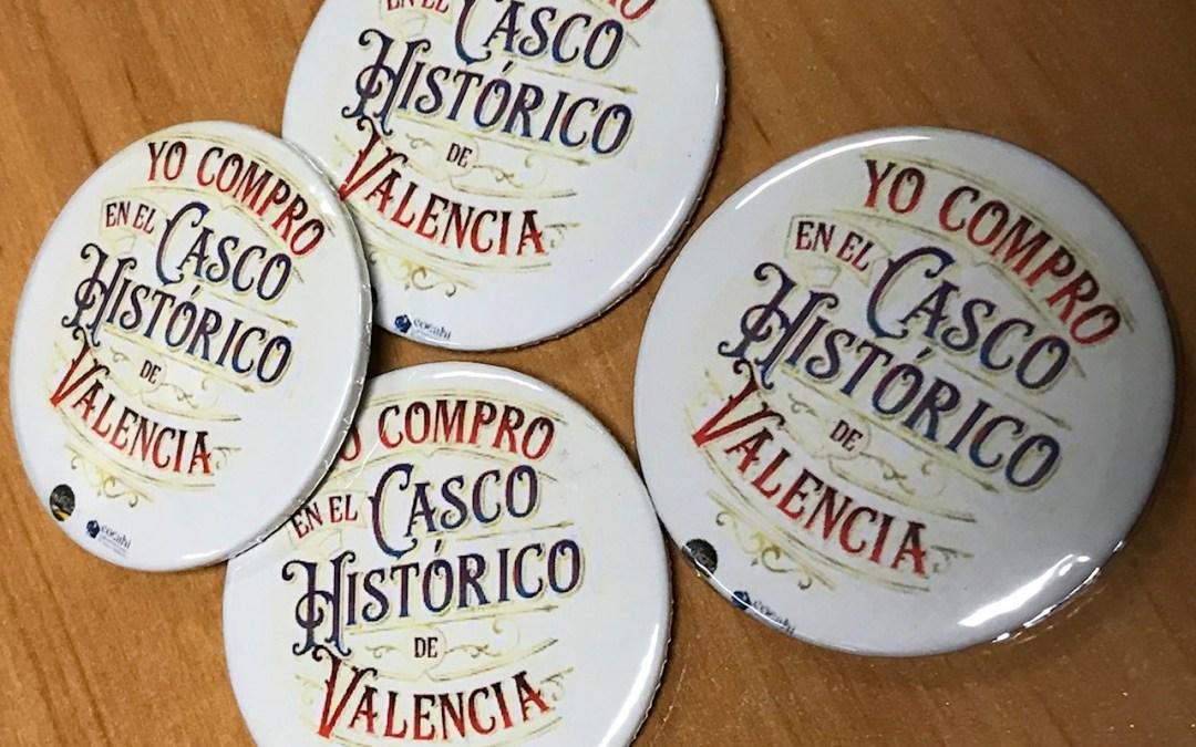 4 mayo Día de los Centros Históricos