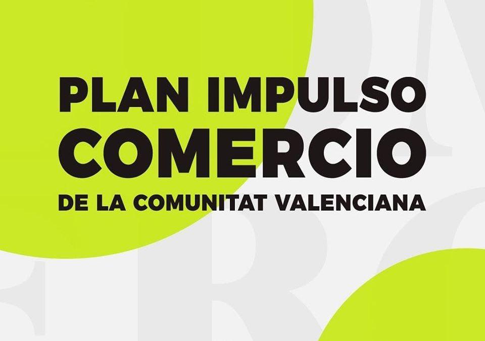 Confecomerç CV declara desierto el premio del concurso Impulso Comercio CV