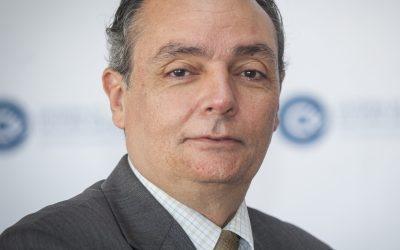 """Salvador Navarro: """"Las empresas van a tener un papel clave en los cambios que necesita nuestra Comunidad"""""""