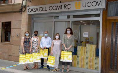 UCOVI se suma a la campaña de Confecomerç CV para concienciar al consumidor sobre la importancia de la decisión de compra en nuestro futuro más próximo