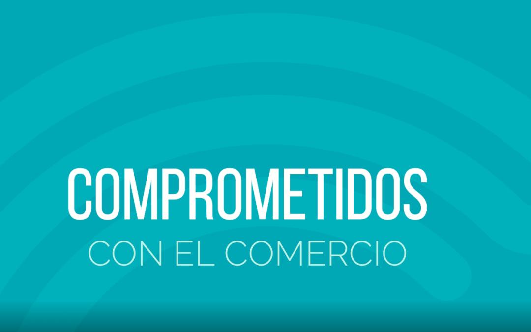 Vídeo Memoria de Actividades 2019 Confecomerç CV