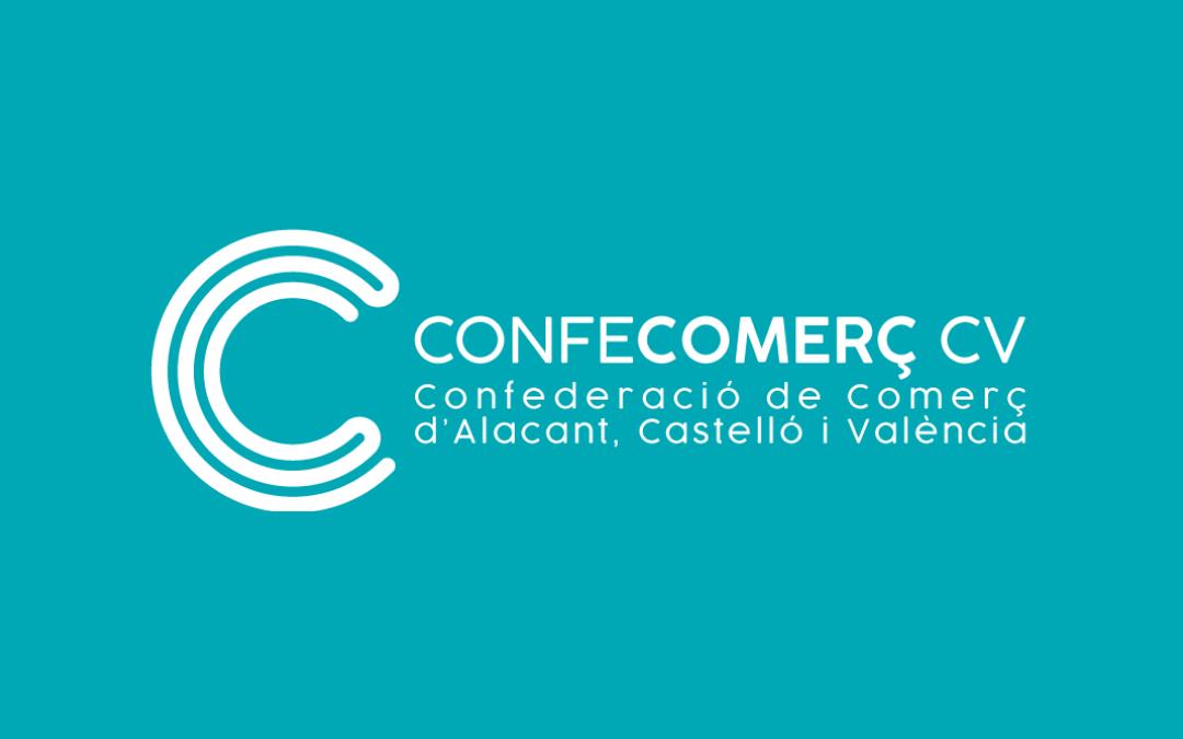 Confecomerç CV reclama voluntad política para desbloquear el PATSECOVA ante unos inminentes presupuestos 2021