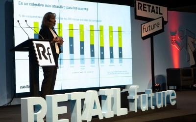 Retail Future 2020: València será los próximos días el punto de encuentro del pequeño comercio y la artesanía