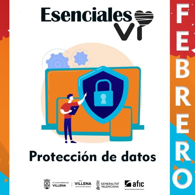 esenciales vi PROTECCiON DE DATOS 1080x1080